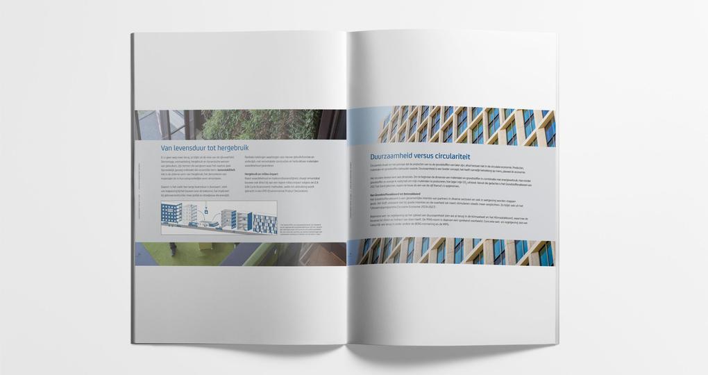 Kennis verfrissen over circulariteit en remontabel bouwen met gratis whitepaper