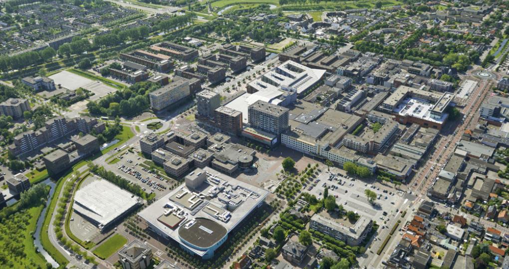 Kennisdeling over binnenstedelijke circulaire gebiedsontwikkeling