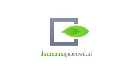 Kennisplatform Duurzaam Gebouwd verzelfstandigt activiteiten