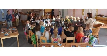 Kinderen helpen bij verduurzaming van hun school