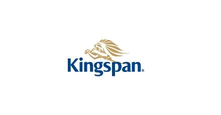 Kingspan nieuwe partner van Duurzaam Gebouwd