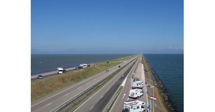 Klimaatadaptatie deel 3: IJsselmeer