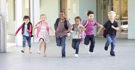 Klimaatconcept voor frissere scholen