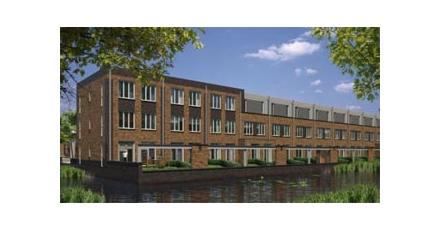 Klimaatvriendelijke huizen in Den Haag