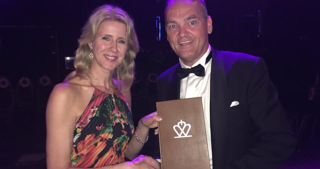 Koning Willem I Prijs MKB naar Bouwgroep Dijkstra Draisma