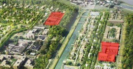 Koopovereenkomst voor 100 vrije-sectorhuurwoningen in Haarlemmermeer