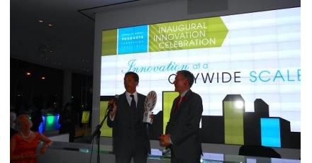 Koploper-award voor C2C-inspanningen Venlo