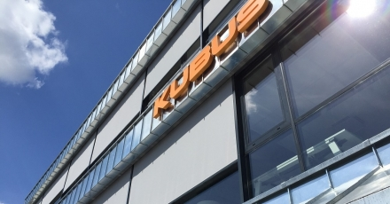 Kubus als nieuwe partner Duurzaam Gebouwd