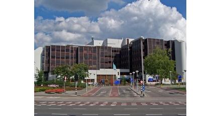 Laatste fase ingegaan nieuwbouw Medisch Spectrum Twente