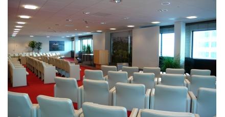 Laatste trends in ventilatie bij themadagen en trainingen