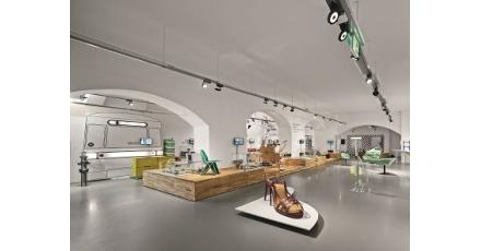 Weens museum mikt op kleine voetafdruk