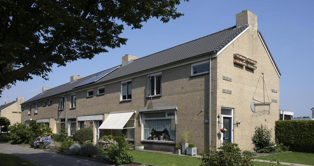 Labelsprongen voor 98 woningen in Prinsenbeek