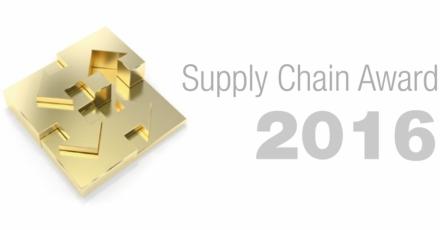 Last call: schrijf in voor Supply Chain Award 2016