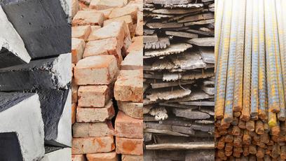 LCA: gereedschap voor een duurzame bouwketen