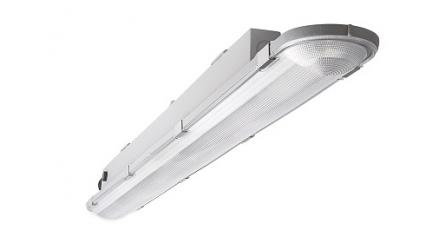 Ledverlichting voor winkelpanden en industriële ruimtes