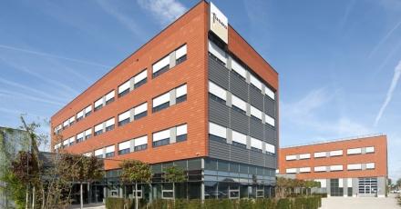 LEED-platinum voor meest duurzame R&D-gebouw van Nederland