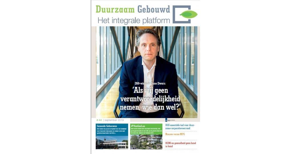Lees Duurzaam Gebouwd Magazine #44 op je telefoon of tablet