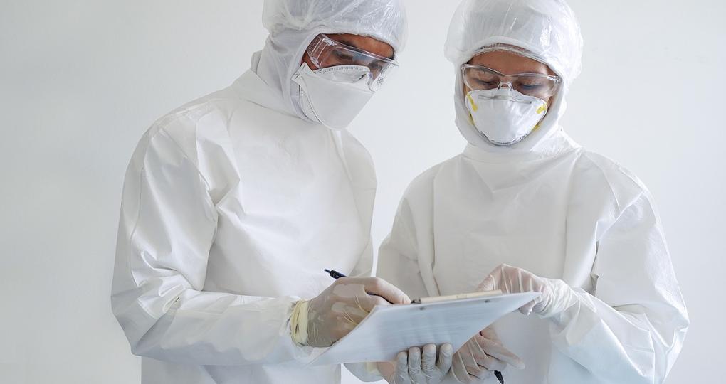 Leverancier van luchtfilters start productie van mondmaskers