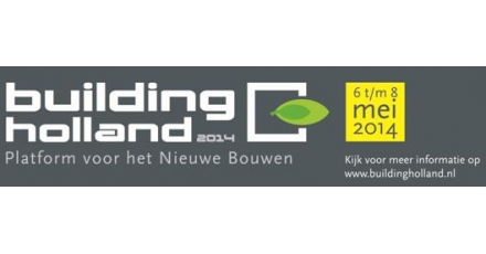 Lijst Event Partners Building Holland 2014 bijna compleet