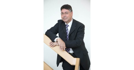 Luciano dos Santos nieuw directielid bij Valstar Simonis