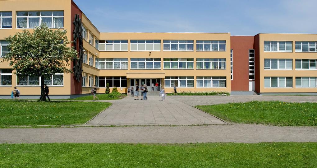 Maak jij jouw school gezond en duurzaam?