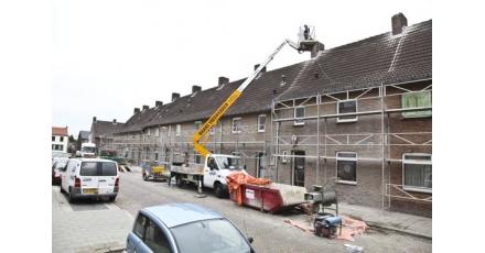 Maatwerk bij renovatie eengezinswoningen