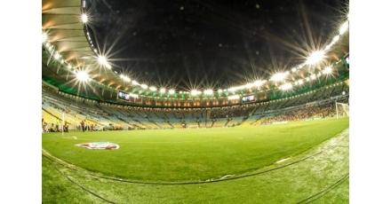 Maracanã-stadion: veilig en efficiënt