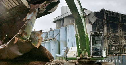 Materiaalhergebruik biedt bouwkolom grote kansen