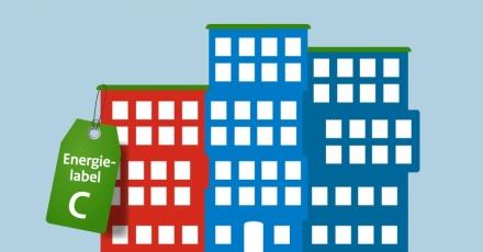 Meer energiezuinige kantoren met energielabel