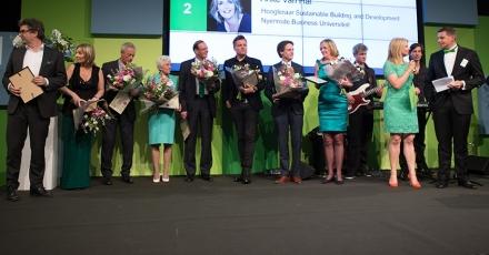 Nog 1 week nomineren voor Duurzame 50 Vastgoed NL