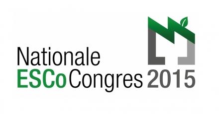 Meer dan 200 inschrijvingen voor het Nationale ESCo Congres 2015
