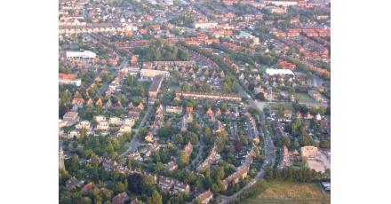 'Meer duurzame woningen in Ede'