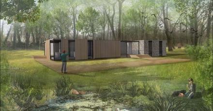 Meest duurzame gebouw van Nijmegen?