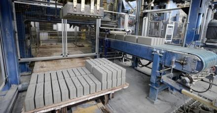 Meest duurzame gecertificeerde ruwbouwproduct
