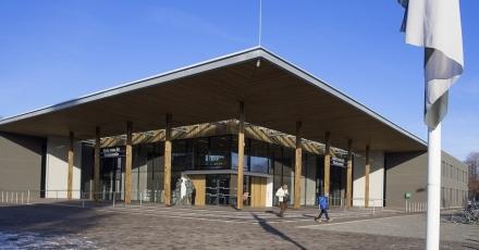 Meest energieopwekkende gemeentehuis 2016 staat in Panningen