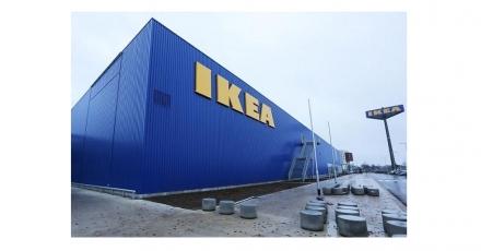 Meest duurzame IKEA-winkel opent in Zwolle