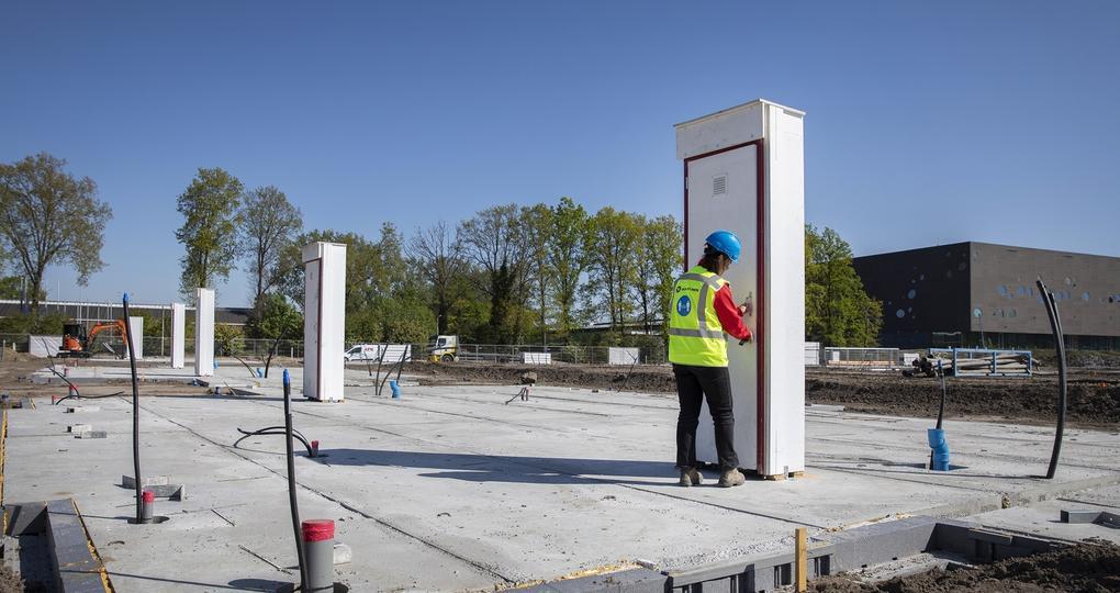 Meterkast wordt prefab en versnelt planningen