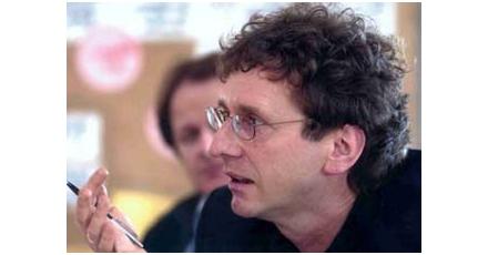 Michael Braungart bijzonder hoogleraar C2C