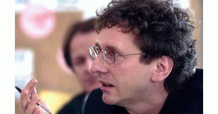 """Michael Braungart: """"Kritiek op Cradle to Cradle? Precies op schema."""""""