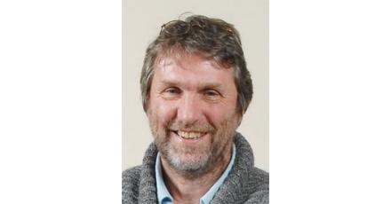 Michiel Haas is benoemd tot hoogleraar Materials and Sustainability