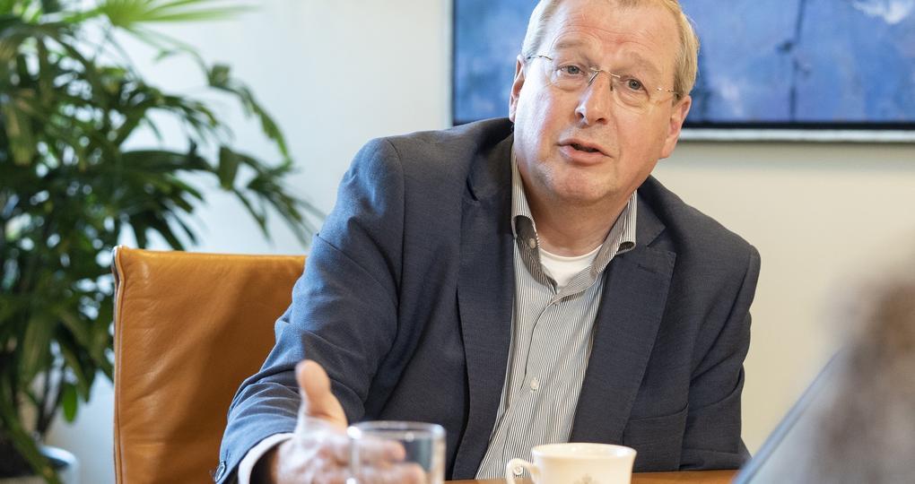 'Missie Duurzaam Drenthe: van bewustzijn naar bewustdoen'