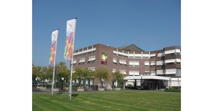 Modernisering van Laurentius Ziekenhuis Roermond