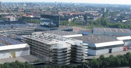 Multifunctioneel parkeergebouw vormt volgende stap