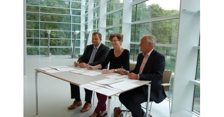 Museum Het Valkhof wil hoger energielabel