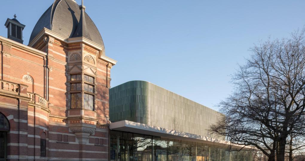 Musis Sacrum, Blokhuispoort en Kloostertuin winnaars NRP Gulden Feniks 2018