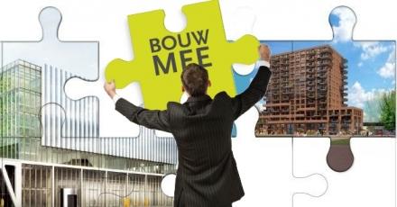 Muurtjes afbreken op Building Holland 2015