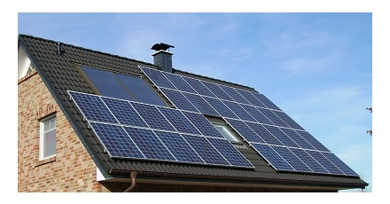 Naar energieneutrale woningbouw