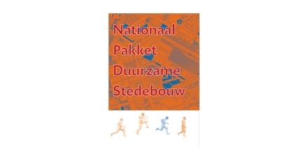 Nationaal Pakket Duurzame Stedebouw