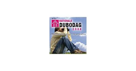 Nationale Dubo Award 2008