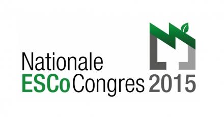 Nationale ESCo Congres 2015: Geen duo is geen probleem